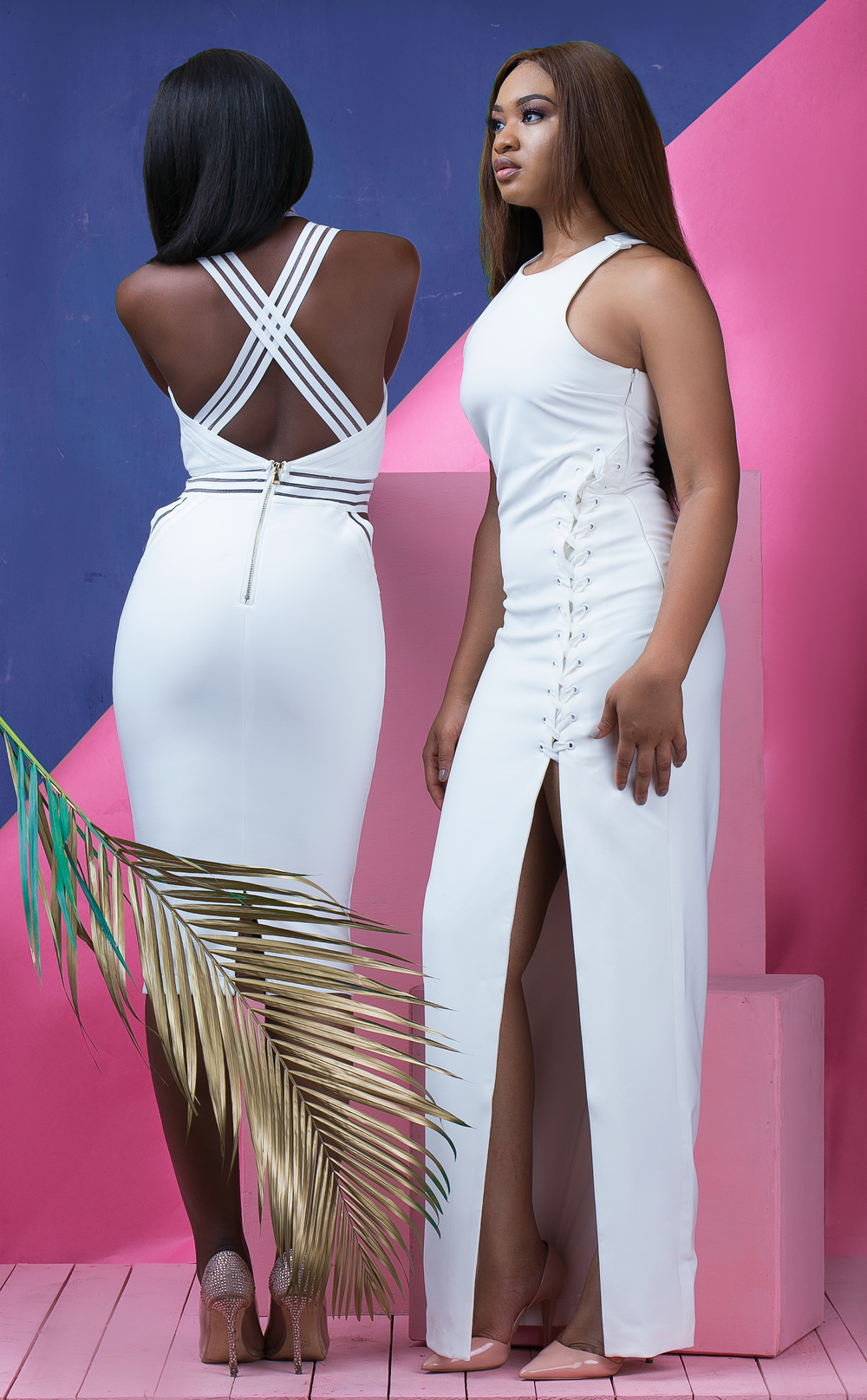 Femme By Yele launches it SS17 Campaign which focuses on the Urban Woman