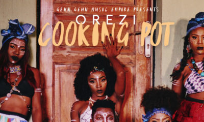 BellaNaija - New Music: Orezi - Cooking Pot