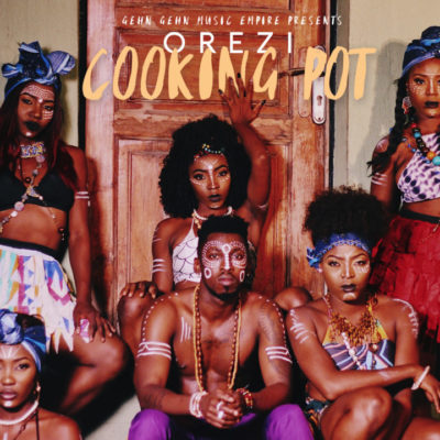 BellaNaija - New Music: Orezi - Cooking Pot
