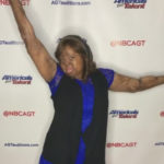 BellaNaija - Yes!!! Kechi Makes it to the Next Round of America's Got Talent