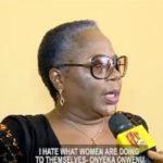 BellaNaija - Onyeka Onwenu speaks against Lewd Contents in Today's Music   WATCH