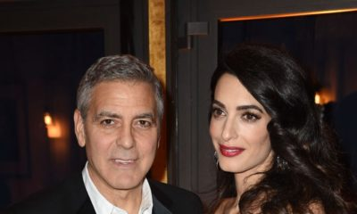 It's a Boy and a Girl! George & Amal Clooney Welcome their Twins