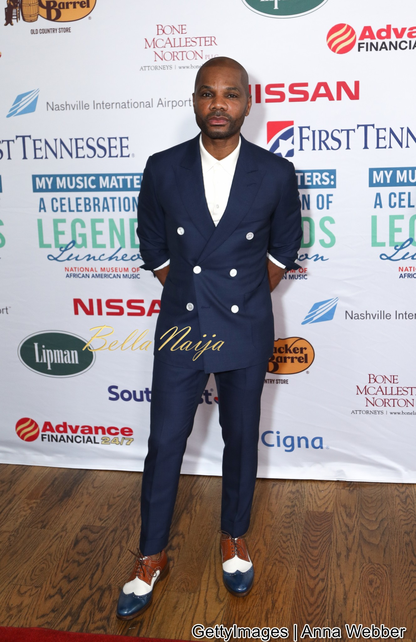 BellaNaija - Kirk Franklin to visit Nigeria this August!
