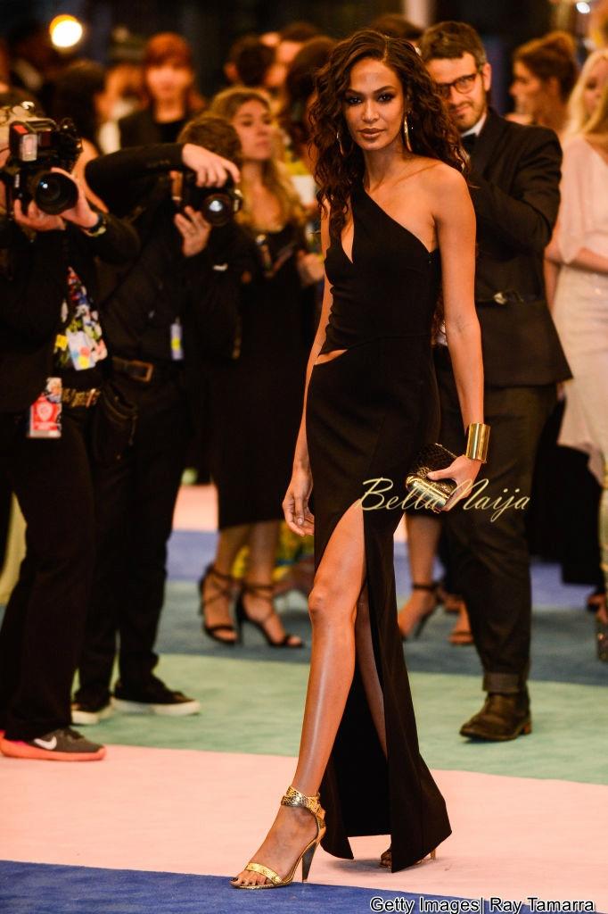 Gabrielle Union, Janelle Monae, Heidi Klum & More attend the 2017 CFDA Awards   See Full List of Winners