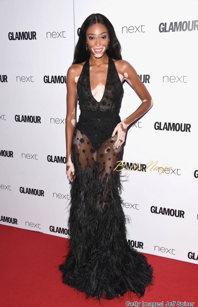 Check Out the Celebs that Graced the Red carpet at the 2017 Glamour Women of The Year Award | See list of Winners
