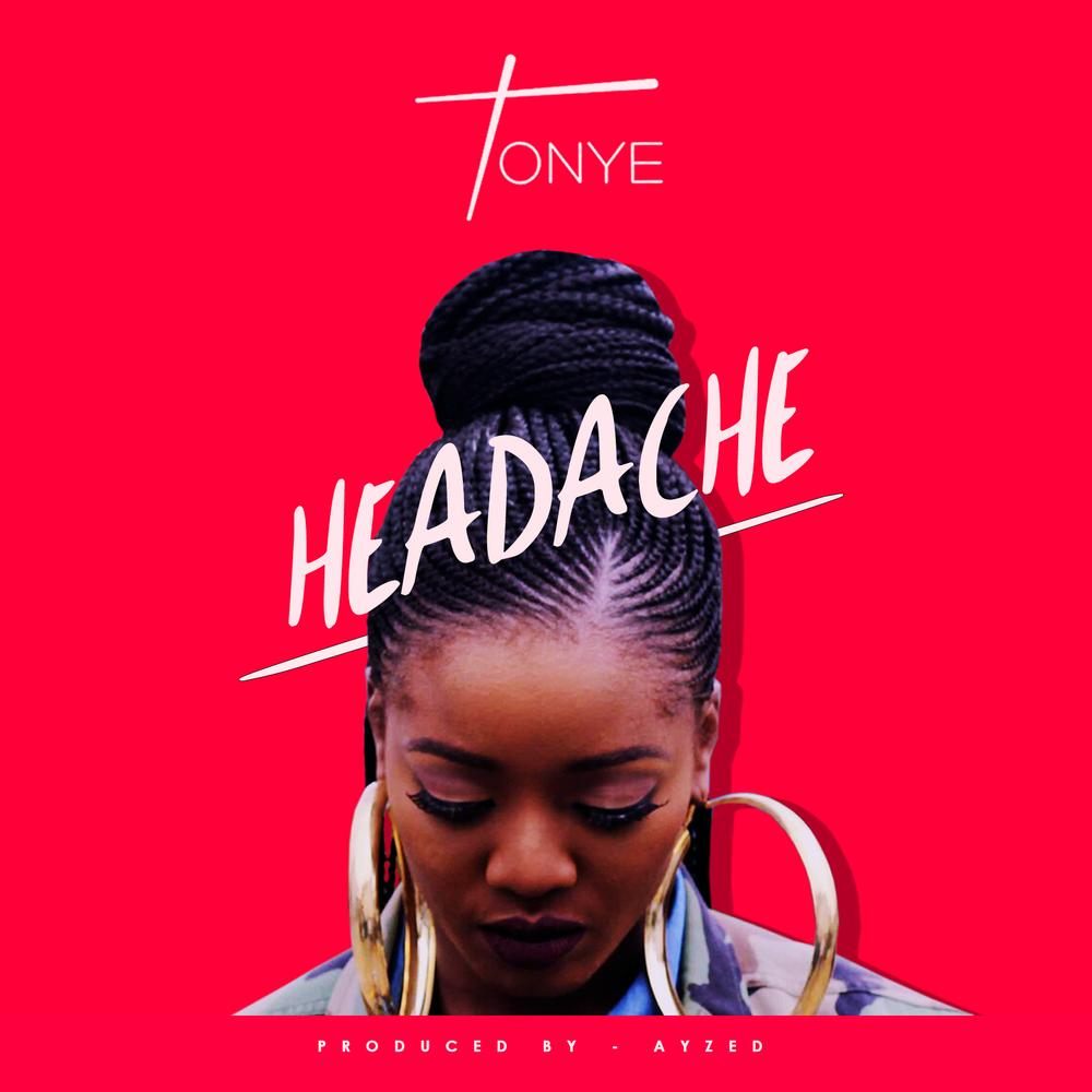 BellaNaija - New Music + Video: Tonye - Headache