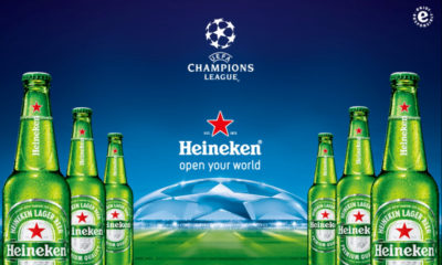 BellaNaija - Heineken to celebrate 2016/2017 UCL Final with Exclusive VVIP Experience