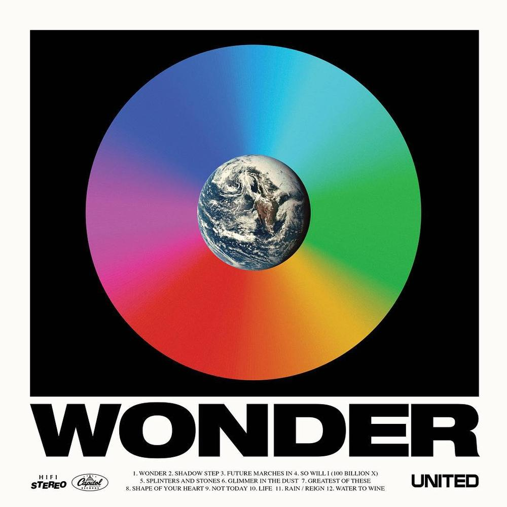 "BellaNaija - Hillsong United release 5th Studio Album ""Wonder"""