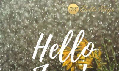 BellaNaija - Happy New Month!