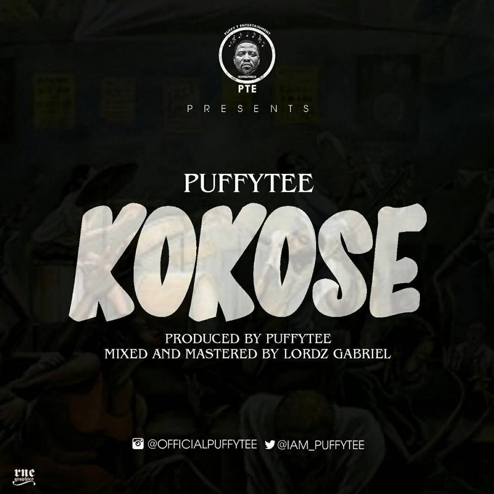 BellaNaija - New Music: PuffyTee - Kokose