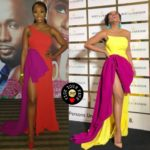 N Pick Your Fave: Nomzamo Mbatha and Bolanle Olukanni in Toju Foyeh