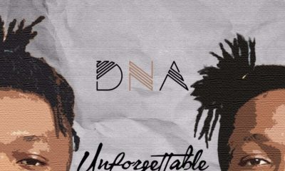 BellaNaija - New Music: DNA - Unforgettable (Cover)