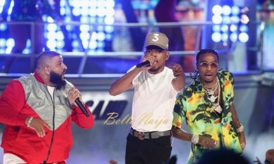 BellaNaija - Beyonce, Chance The Rapper top BET Awards 2017 Winners List | See Full List