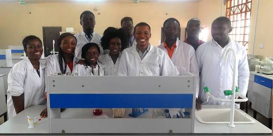 Redeemer's University Scientists Build Test Kits that can Detect Ebola and Lassa Fever within 10 Minutes