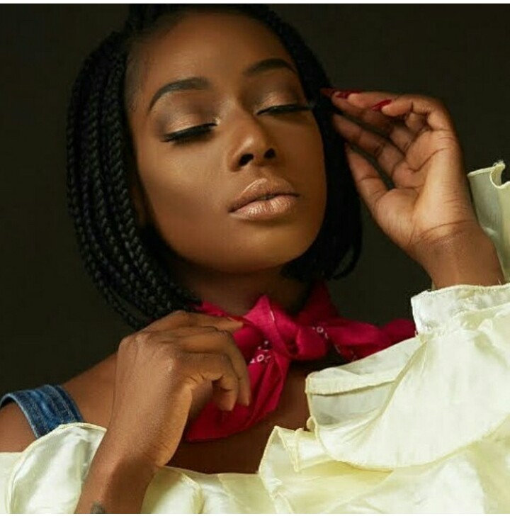 Dorcas Shola Fapson headlines Taos Cosmetics' New Beauty Campaign