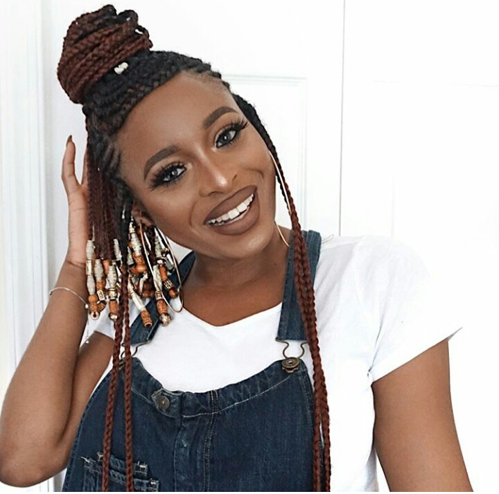 BN Beauty: New Trend Alert! Alicia Keys inspired Braids are BACK ...