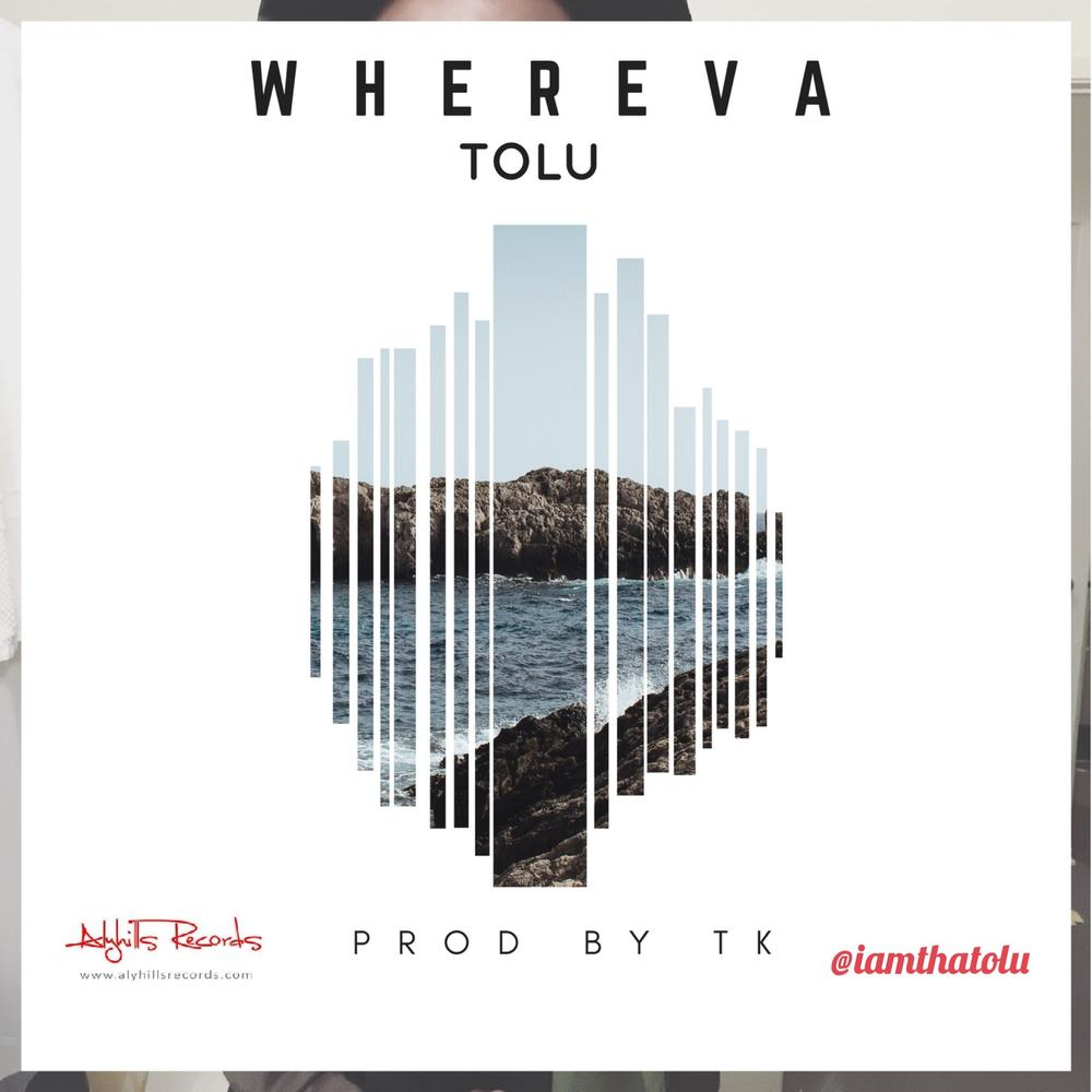 BellaNaija - New Music: Tolu - Whereva