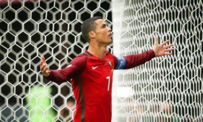 BellaNaija - Portugal & Mexico sail into Semi Finals of FIFA Confederations Cup