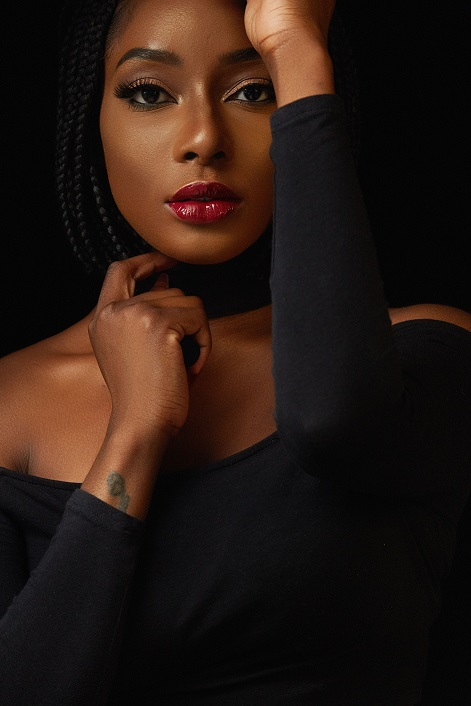 Shuga star Dorcas Shola Fapson headlines Taos Cosmetics' New Beauty Campaign