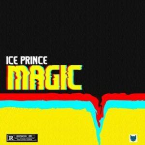 BellaNaija - New Music: Ice Prince - Magic