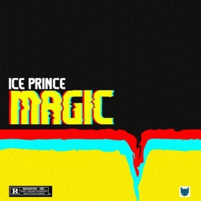 Ice Prince – Magic