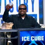 BellaNaija - Ice Cube gets a Star on the Hollywood Walk of Fame