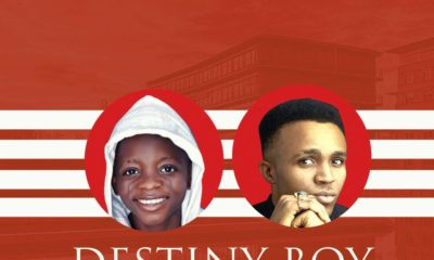 BellaNaija - New Music: Destiny Boy - Focus (Cover)