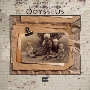 "BellaNaija - Jesse Jagz finally set to release Much Awaited Album ""Odysseus"" 