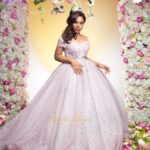 BN Bridal Beauty: Flowers for the Spring Bride! See theseExquisite Makeup Looks by Jide Of St.Ola