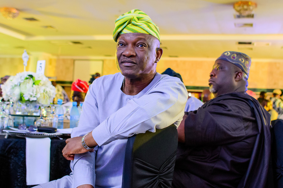 Agbaje says he lost Guber election because of low turnout of Electorates - BellaNaija