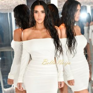 Kim Kardashian Celebrates the Launch of KKWBEAUTY with top Beauty Infuencers