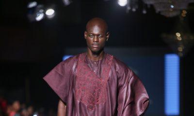 #AFWN17 | Africa Fashion Week Nigeria Day 1: LLGB