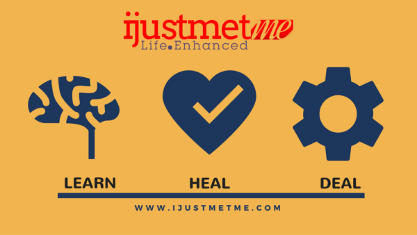 Learn Heal Deal Ijustmetme