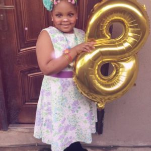 BellaNaija - #BBNaija's Bisola celebrates Her Daughter as She Turns 8 Today