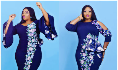 Women's Wear Brand Makioba Releases its SS17 Mid-Season Collection 'Efflorescence'
