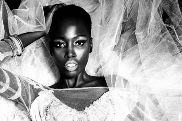 From Refugee to Supermodel! #BeInspired by Mari Malek's Story | WATCH