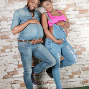 BN Living: We are in this Together | Check out this Adorable Maternity Shoot