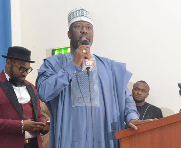BellaNaija - Dino Melaye calls for State Of Emergency in Kogi