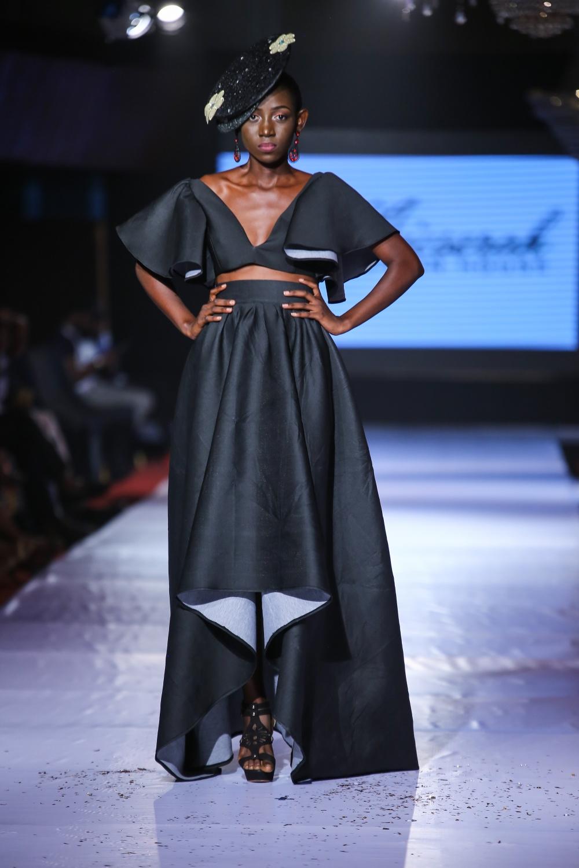 Nikky africana fashion school 31