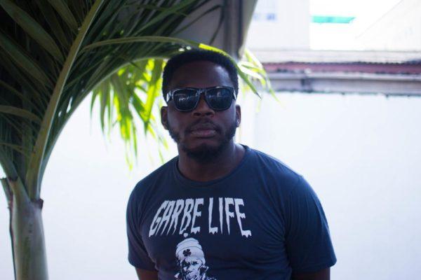 Mo Ashy, stylist