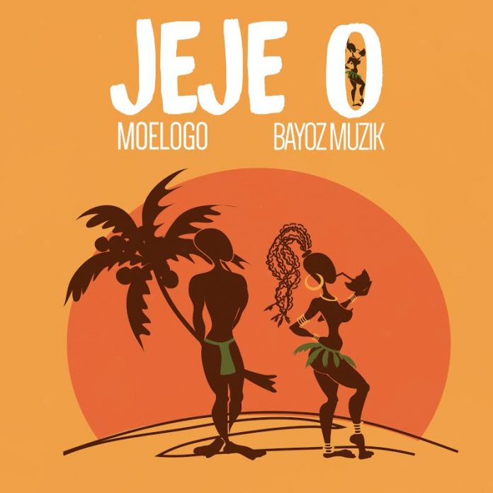 BellaNaija - New Music: Moelogo X Bayoz Musik - Jeje O