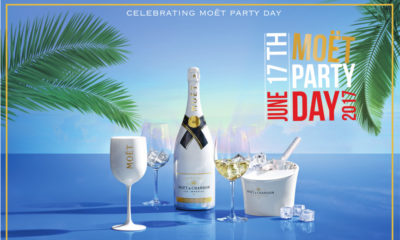 Moet Party Day