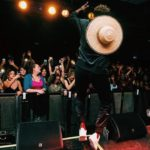 "BellaNaija - Mr Eazi & Dotman thrill Fans in Bristol on the UK Leg of His ""Detty World Tour"" 