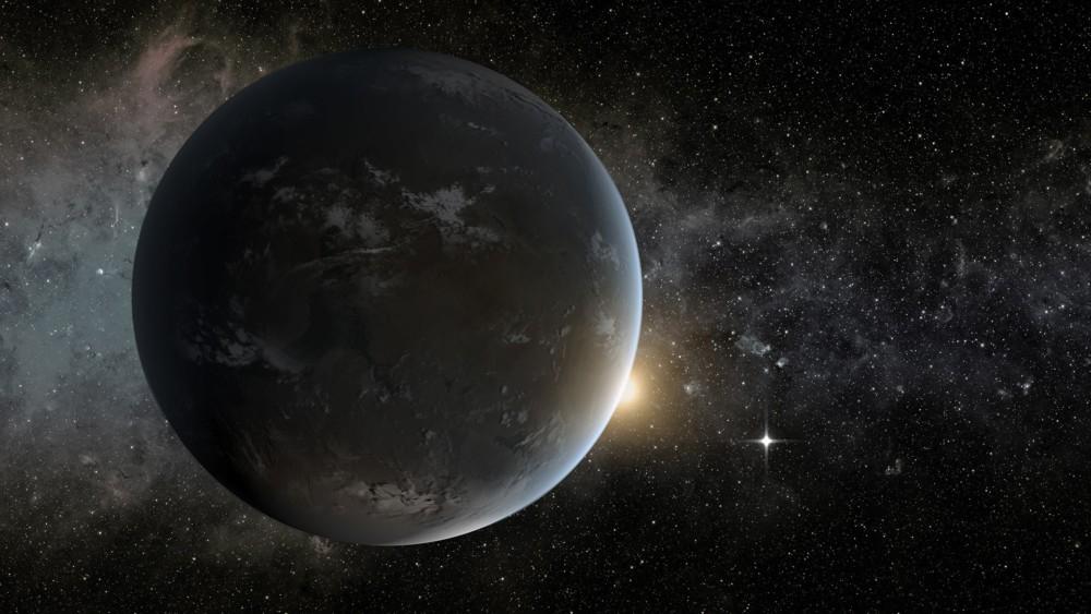 NASA, Discovers, Planets