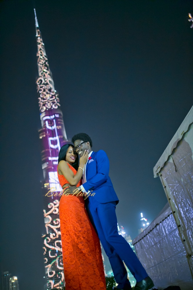 Soulmates who Love Photos! Michael & Osy's Love Story + Amazing Pre-Wedding Photos in Dubai #OsyMe2017