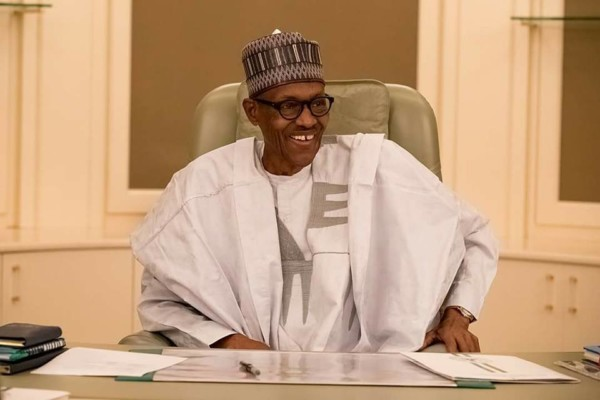 President Buhari writes Letter to Kano State Governor following Maitama Sule's Death