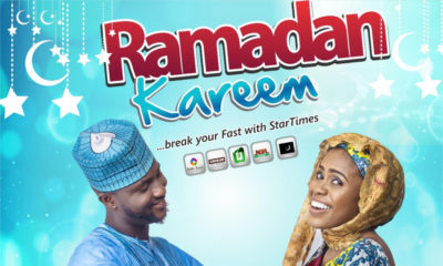 Ramadan lucky dip