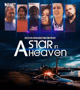 BellaNaija - Tha Revue: Hilary 'The Maveriq' Ajodo Reviews Nollywood Film 'A Star In Heaven'