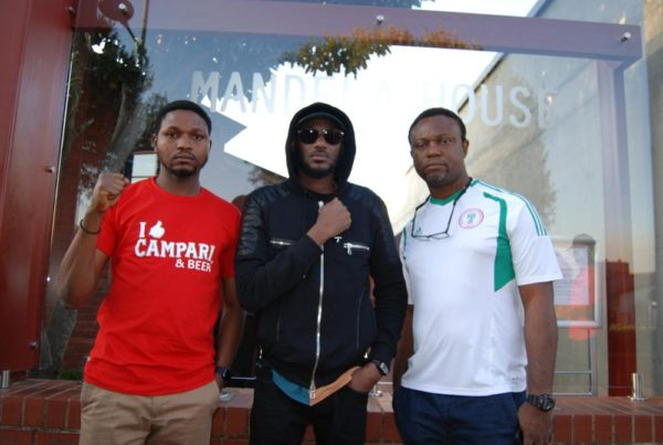 Campari Distributors Enjoy an All Expense Paid Trip to South Africa with 2Baba