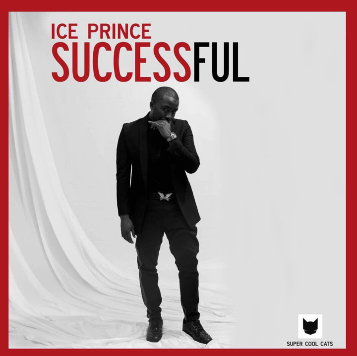BellaNaija - New Music: Ice Prince - Successful